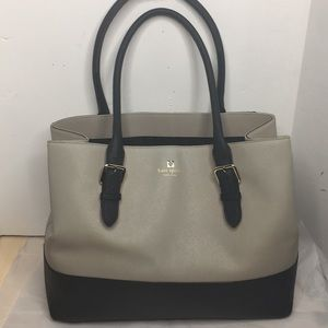Kate Spade ♠️ Laurel Way Larger satchel/tote